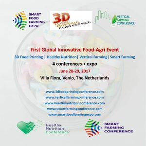 food-agri event